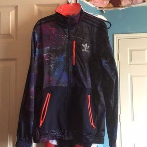 adidas galaxy jacket